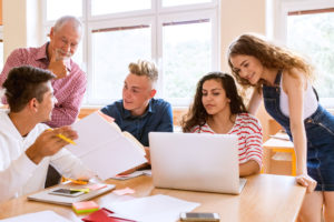 Planning Ahead for Med School: 11th and 12th Grades